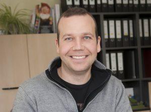 Stefan Hauf